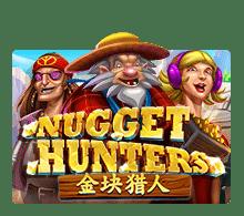 รีวิว Nugget Hunter