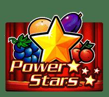 รีวิว Power Stars