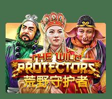 รีวิว Wild Protectors